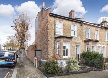 Thumbnail 5 bedroom end terrace house to rent in Temperley Road, London