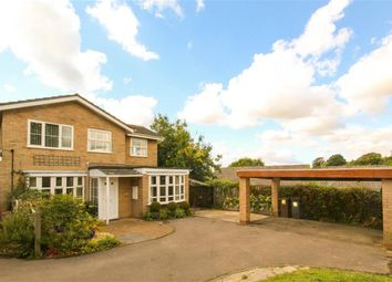 Thumbnail 5 bed link-detached house to rent in Wotton Under Edge, Glos