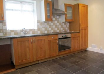 Thumbnail 1 bed semi-detached house to rent in Manor Farm Road, Southampton