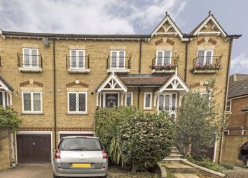 Lynwood Road, Thames Ditton KT7. 4 bed property