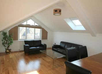Thumbnail 3 bed flat to rent in Finchley Lane NW4, Hendon