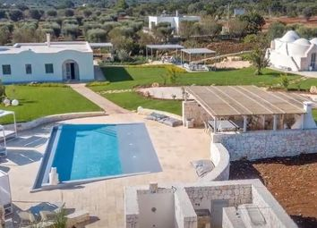 Thumbnail 5 bed villa for sale in Ostuni, Puglia, 72017, Italy