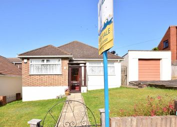 Thumbnail 3 bed bungalow for sale in Arcadia Road, Istead Rise, Kent