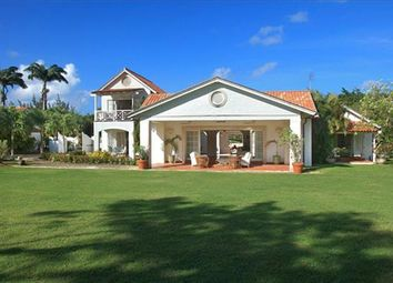 Thumbnail 4 bed property for sale in Holders Hill, Barbados