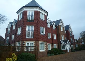 Thumbnail 2 bedroom flat to rent in Belgrave Place, Wilmington Road, Seaford