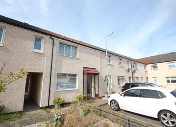 Thumbnail 2 bed terraced house for sale in Woodford Place, Linwood, Paisley, Renfrewshire