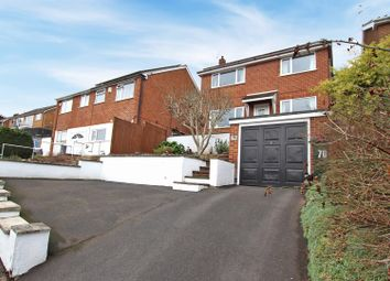 4 bed detached house for sale in Mays Avenue, Carlton, Nottingham NG4