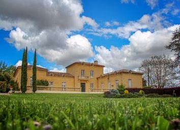 Thumbnail 8 bed property for sale in St-Emilion, Gironde, France