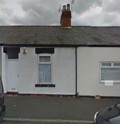 1 bed cottage for sale in Edward Burdis Street, Sunderland SR5