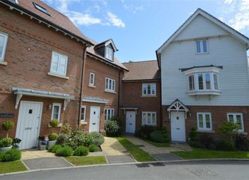 Thumbnail 2 bed terraced house for sale in Watson Way, Crowborough