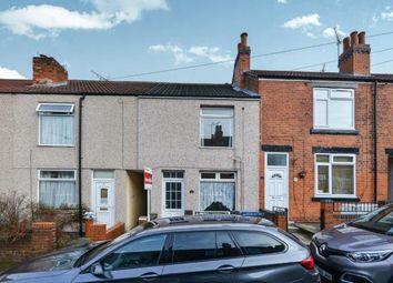 Thumbnail 2 bed terraced house for sale in Birkland Street, Mansfield, Nottingham, Notts