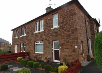 Thumbnail 1 bed flat for sale in Rosevale Street, Dumfries