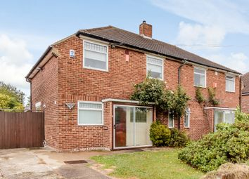 Thumbnail 3 bed semi-detached house for sale in Crouch Croft, London