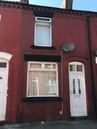 Thumbnail 2 bed terraced house for sale in Wilson Grove, Garston, Liverpool