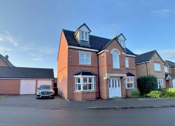 Thumbnail 5 bed detached house to rent in Florence Rd, Morrisons Estate, Coventry