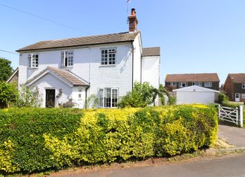Thumbnail 4 bedroom detached house for sale in Freegrounds Road, Hedge End, Southampton
