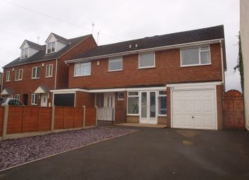 Thumbnail 3 bed semi-detached house for sale in New Street, Quarry Bank