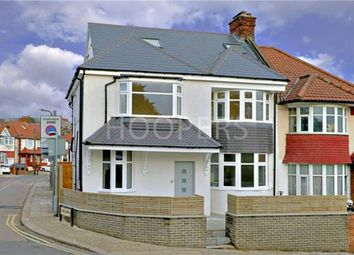 Thumbnail 3 bed flat for sale in Dudden Hill Lane, Flat 2, London