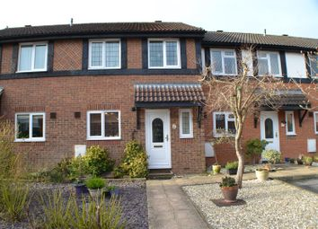 Thumbnail 3 bed terraced house for sale in Odette Gardens, Tadley