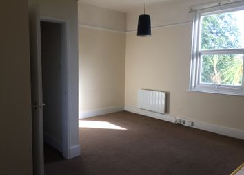 Thumbnail Studio to rent in Rathmore Road, Torquay
