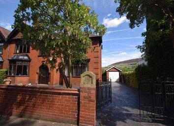 Thumbnail 3 bed semi-detached house to rent in Howard Street, Millbrook, Stalybridge