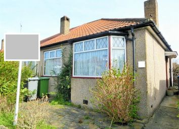 Thumbnail 2 bed bungalow for sale in Repton Avenue, Wembley