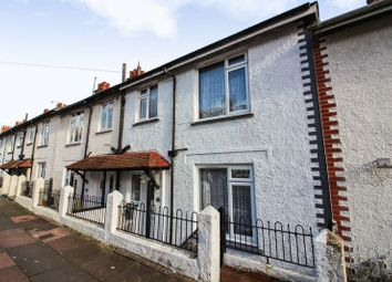 3 bed terraced house for sale in Stanmer Park Road, Brighton BN1