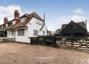 4 bed semi-detached house for sale in Broadmoor Road, White Waltham, Maidenhead SL6