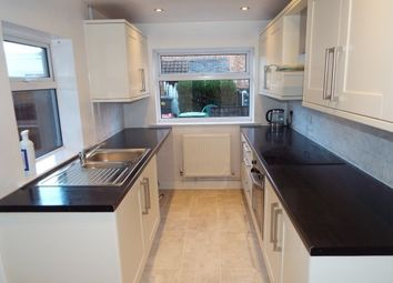 Thumbnail 2 bed terraced house to rent in Kirkby Road, Sutton-In-Ashfield