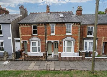 Thumbnail 3 bed terraced house for sale in Orchard Street, Chichester