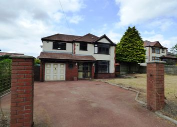 Thumbnail Detached house to rent in Ainsworth Avenue, Horwich, Bolton