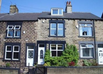 Thumbnail 4 bed terraced house for sale in Hawthorne Street, Barnsley