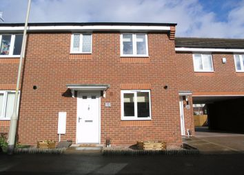Dudley, Netherton, Wharf Mews DY2. 3 bed semi-detached house for sale
