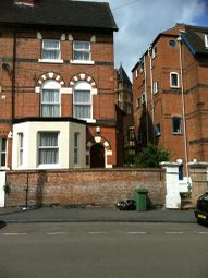 Thumbnail 6 bed semi-detached house to rent in Arthur Street, Nottingham