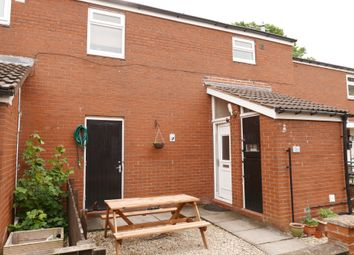 Thumbnail 2 bed town house for sale in 14 Newton Square, New Farnley, Leeds