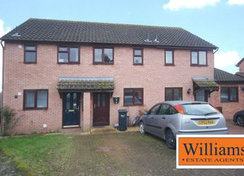 Thumbnail 2 bedroom terraced house for sale in Manor Fields, Burghill, Hereford