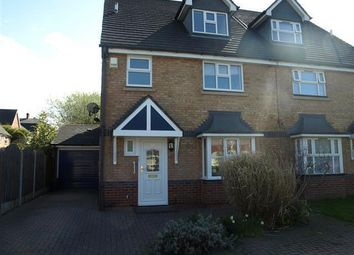 Thumbnail 5 bed property to rent in Mariner Avenue, Edgbaston, Birmingham
