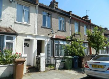 Thumbnail 3 bed terraced house to rent in Herga Road, Harrow
