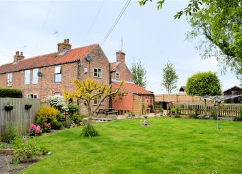 Thumbnail 2 bed cottage for sale in Emorsgate, Terrington St. Clement, King's Lynn