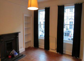 Thumbnail 1 bed flat to rent in Cumberland Street, New Town, Edinburgh