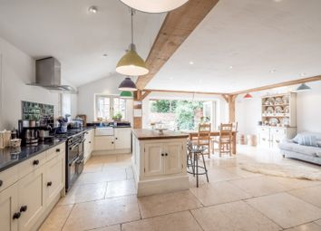 Thumbnail 4 bed detached house for sale in Main Street, Tingewick