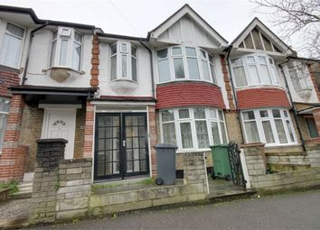 Thumbnail 3 bed terraced house to rent in Folkestone Road, Walthamstow, London