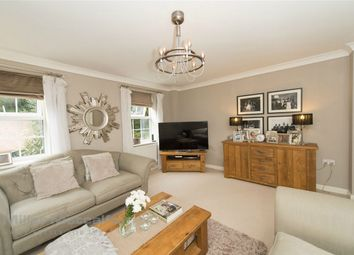 Thumbnail 3 bedroom town house for sale in Temple Road, Smithills, Bolton, Lancashire