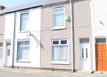 Thumbnail 2 bed terraced house for sale in Eton Street, Hartlepool