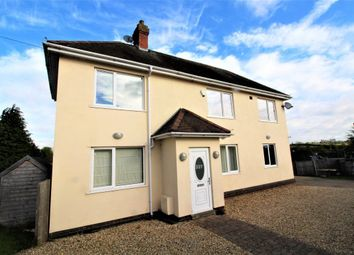 Thumbnail 3 bed detached house to rent in Lower Hillmorton Road, Rugby