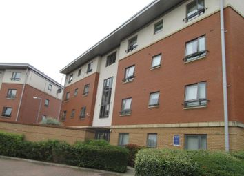 Thumbnail 2 bed flat to rent in West Cotton Close, Northampton