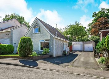 Thumbnail 3 bed detached house for sale in Crosbie Woods, Paisley
