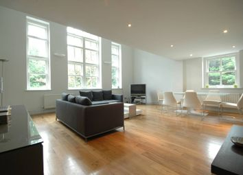 Thumbnail 2 bed flat to rent in Oppidan Apartments, West Hampstead