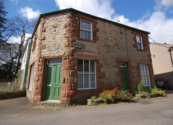 Thumbnail 3 bed semi-detached house to rent in Bridge End Cottage, Warcop, Appleby-In-Westmorland, Cumbria