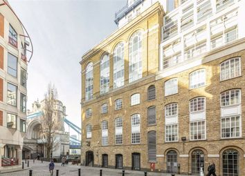 Shad Thames, London SE1. 1 bed flat for sale